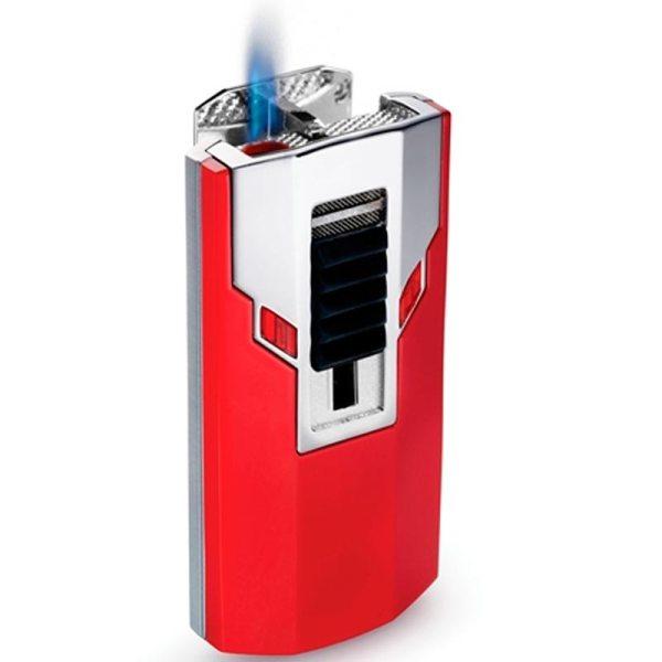 Tonino Lamborghini Estremo Torch Flame Lighter-5274