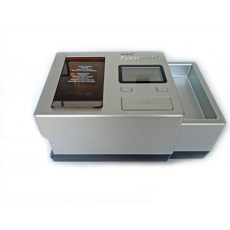 Powermatic 3+ Electric Cigarette Injector-8858