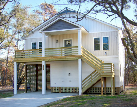 new homes for sale kill devil hill obx