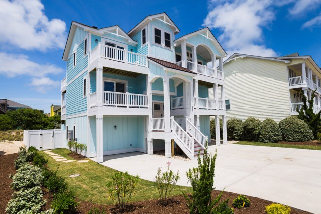 Sold 623 Tide Arch Corolla Nc 875000 Dream Builders Obx