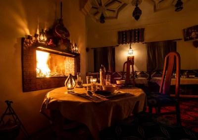 HOTELES –  Dar Ahlam Dades, Marruecos