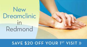 Massage acupuncture discount bellevue redmond