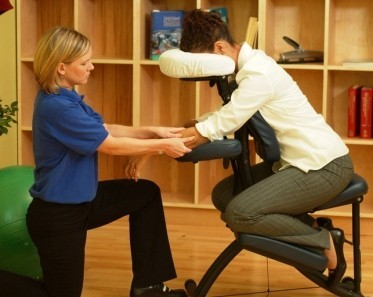 chair massage seattle. Chair Massage At Dreamclinic In Seattle S