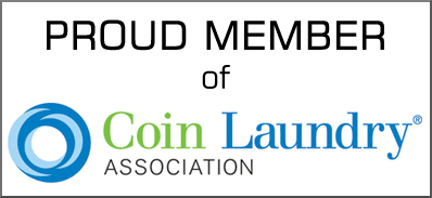 Coin Laundry Association member - DREAM Coin Laundry
