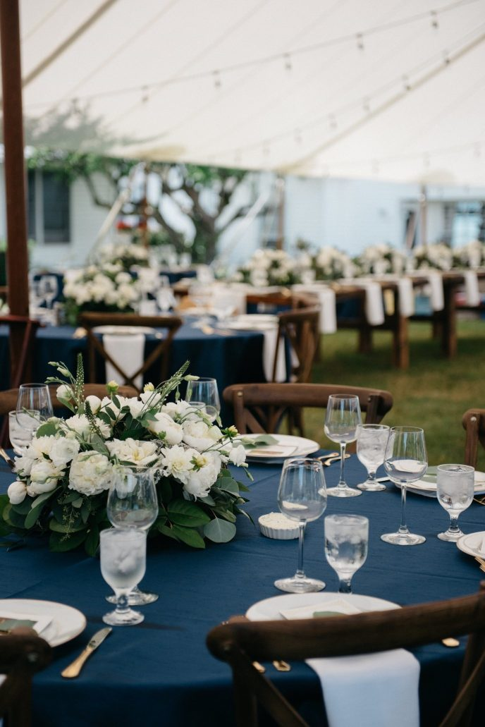 Coordination Services, Wedding Planner is Saugatuck, Tented Wedding in South Haven executed by a Saugatuck Wedding Planner