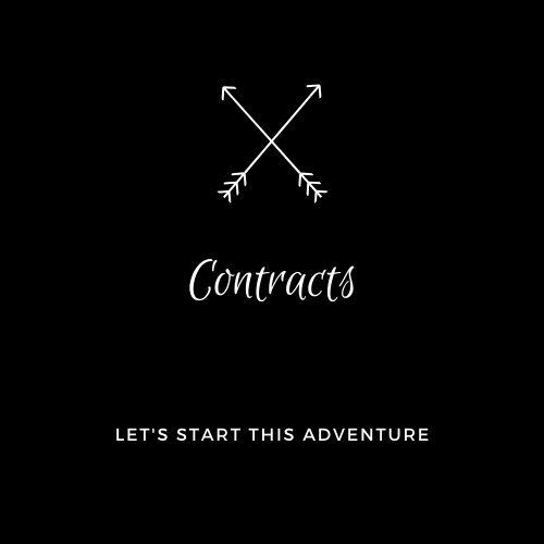 web button contract