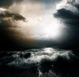 Eminent storm