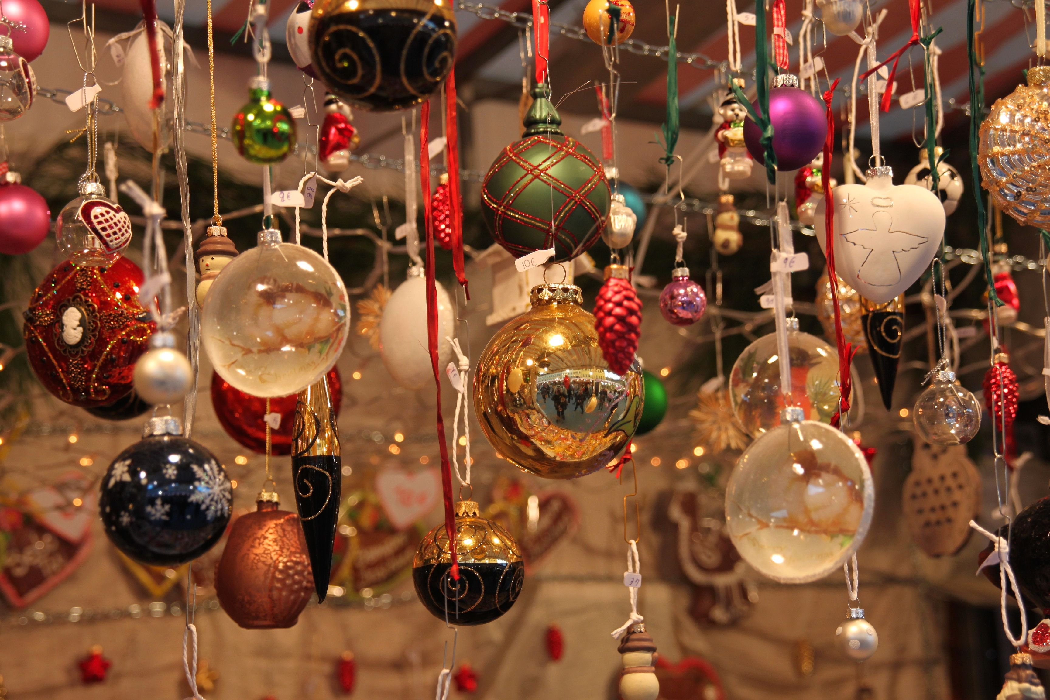 Italian 101 – How to say Merry Christmas and Happy New Year