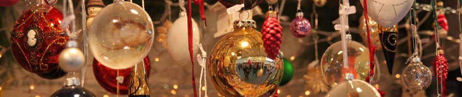 have you decorated your tree yet - How To Say Merry Christmas In Italian