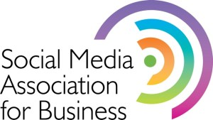 Social Media Association for Business logo