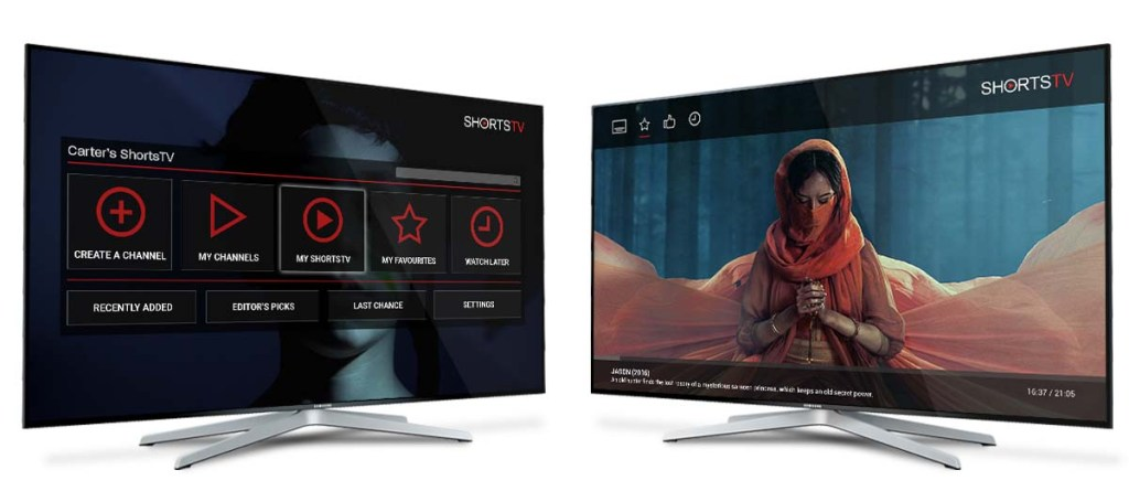 ShortsTV Launched on Dish TV, d2h and Airtel Digital TV