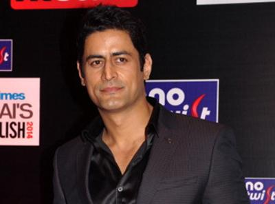 Mohit Raina in My Subconsciousness!