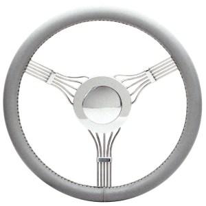 "Flaming River ""Banjo"" Steering Wheel"