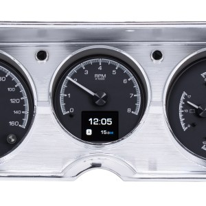 Dakota Digital 1964-67 Chevy Chevelle HDX System