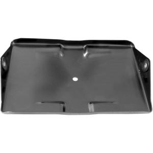Battery Tray Bottom - 55-57 Chevy & GMC Pickup