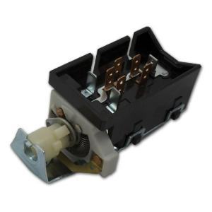 Headlight Switch - 55-57 Chevy Fullsize