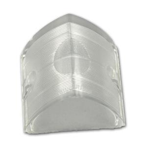 Back-Up Light Lens - 56 Chevy Fullsize