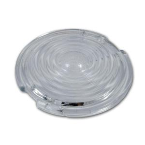 Back-Up Light Lens - Fleetside - 60-66 Chevy Pickup
