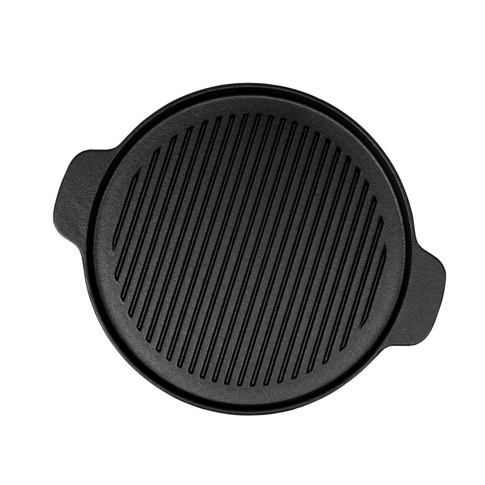 Dreamfire cast iron griddle