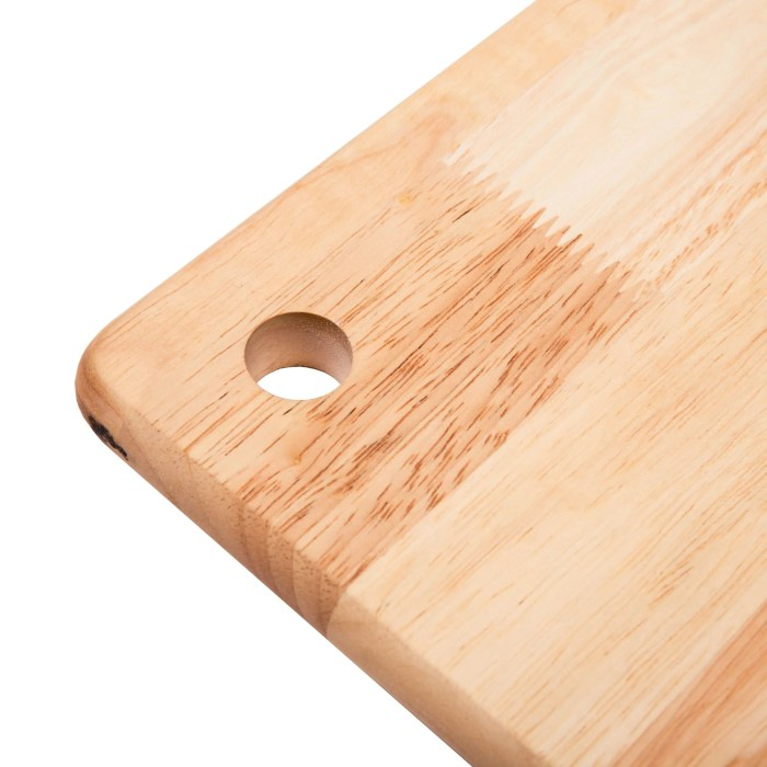 Dreamfire wooden cutting board