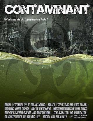Contaminant-Poster