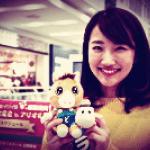 立教大出身西尾優希アナが可愛い(札幌放送STV)気になるカップや身長は?