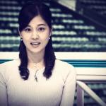 朝日放送 津田理帆アナが可愛い!気になるカップ・身長・大学は?