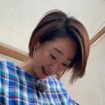 萩原早紀子アナが可愛い!気になるカップ・身長・大学は?