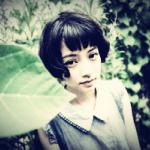 「びしょ濡れ探偵 水野羽衣」ヤオアイニン出演 インスタ画像・プロフィール