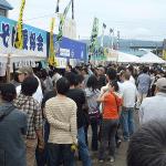 幌加内町新そば祭り 開催日程・時間・駐車場情報!