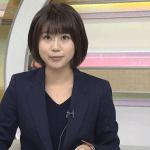 NHK佐藤あゆみアナが可愛すぎる!気になるカップ・身長・画像は?