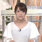 内山絵里加アナが可愛い!結婚・カップ・身長は?厳選インスタ画像も!