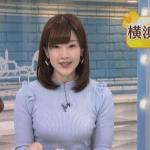 竹平晃子アナがかわい!結婚や熱愛彼氏や気になるカップや身長は?