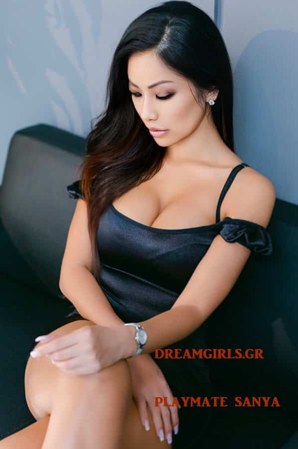 escorts athens - playmate asian sanya 2