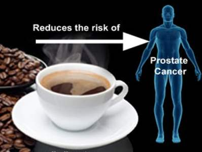 coffee cure cancer