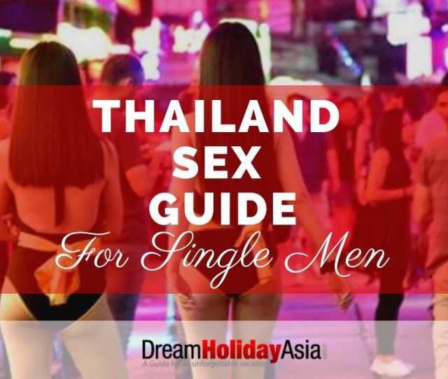 Thailand Sex Guide Tours