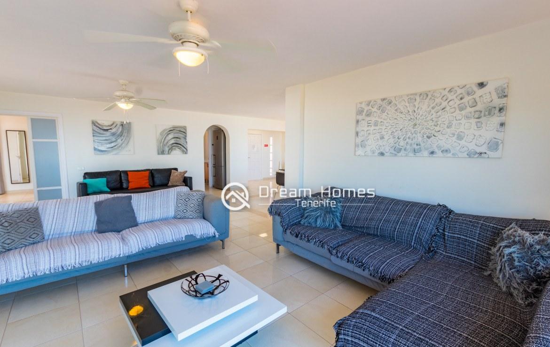 Villa Tijoco, Tijoco Bajo Living Room Real Estate Dream Homes Tenerife