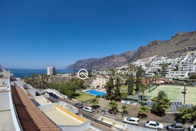 Hibisco I Two Bedroom Apartment, Los Gigantes Views Real Estate Dream Homes Tenerife