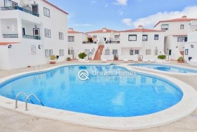 Varadero Duplex Two Bedroom Apartment, Puerto de Santiago Swimming Pool Real Estate Dream Homes Tenerife