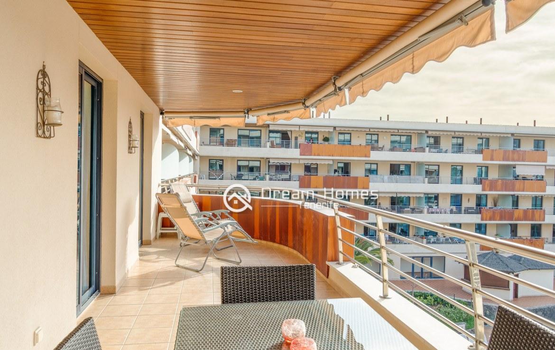 Balcon Gigantes III Two Bedroom Apartment, Puerto de Santiago Terrace Real Estate Dream Homes Tenerife