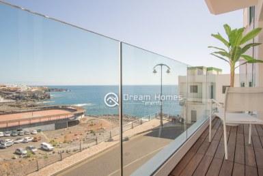 3 Bedroom Ocean View Penthouse, Puerto de Santiago Terrace Real Estate Dream Homes Tenerife
