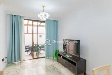 Apartamentos Lagos 106, Puerto de Santiago Living Room Real Estate Dream Homes Tenerife