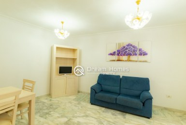 Apartamentos Lagos 207, Puerto de Santiago Living Room Real Estate Dream Homes Tenerife