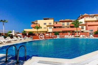 Terrazas Del Duque Three Bedroom Apartment, Costa Adeje Pool Real Estate Dream Homes Tenerife