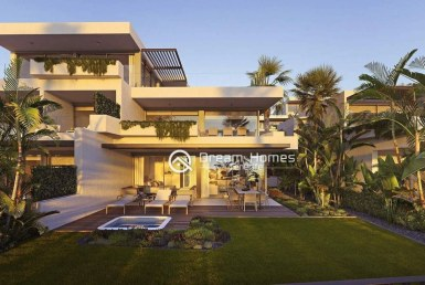 Los Jardines de Abama Three Bedroom Apartment, Guia de Isora Views Real Estate Dream Homes Tenerife