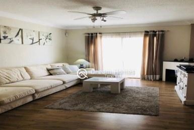 Los Angeles Two Bedroom Apartment, Santiago del Teide Living Room Real Estate Dream Homes Tenerife