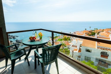 Beautiful One Bedroom Ocean View Apartment Terrace Real Estate Dream Homes Tenerife