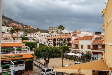 Modern Apartment for sale in the Centre of Los Gigantes Views Real Estate Dream Homes Tenerife