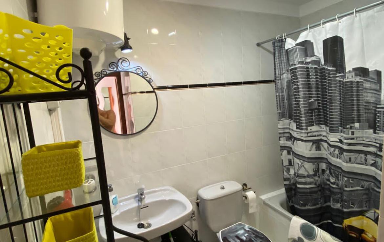 Cozy One Bedroom Apartment Near Playa Las Vistas Dream Homes Tenerife