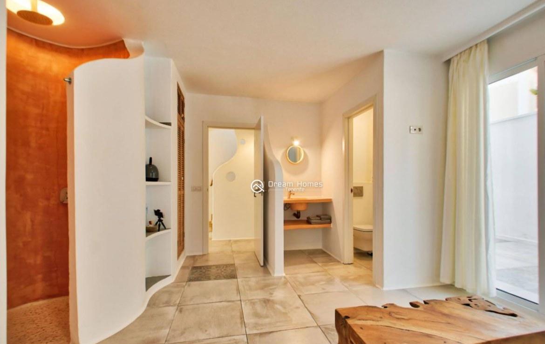 Luxury 8 Bedroom Holiday Villa Living Room Real Estate Dream Homes Tenerife